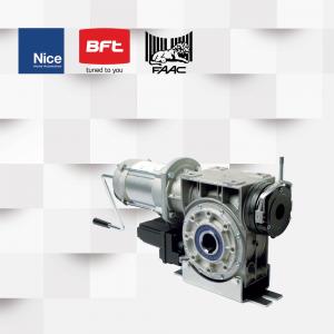 Endüstriyel Kepenk Motorları